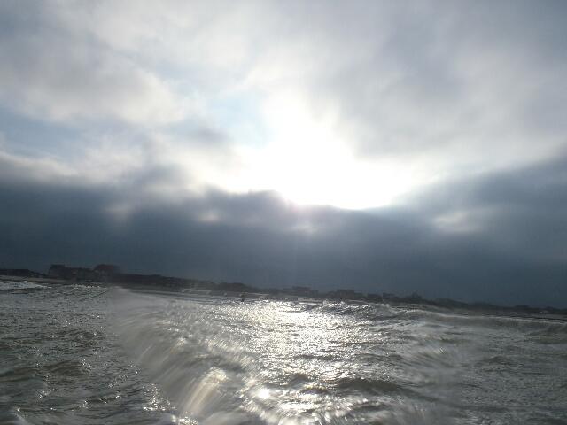 Longe Cote Dunkerque Dimanche 7 Janvier 2018 (104)