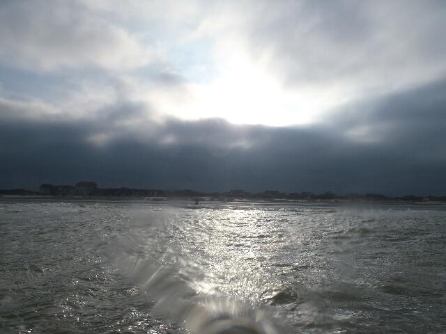Longe Cote Dunkerque Dimanche 7 Janvier 2018 (105)