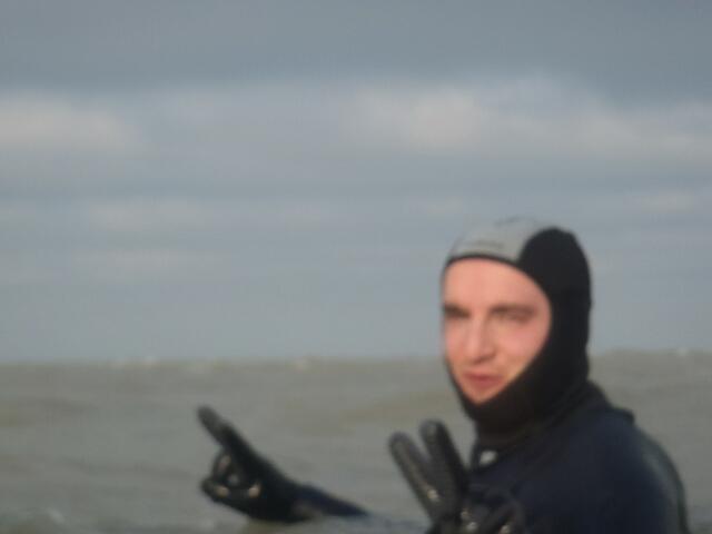 Longe Cote Dunkerque Dimanche 7 Janvier 2018 (117)