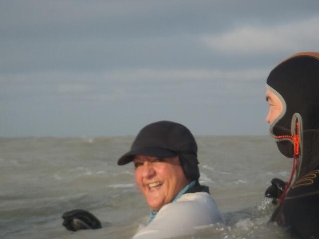 Longe Cote Dunkerque Dimanche 7 Janvier 2018 (118)
