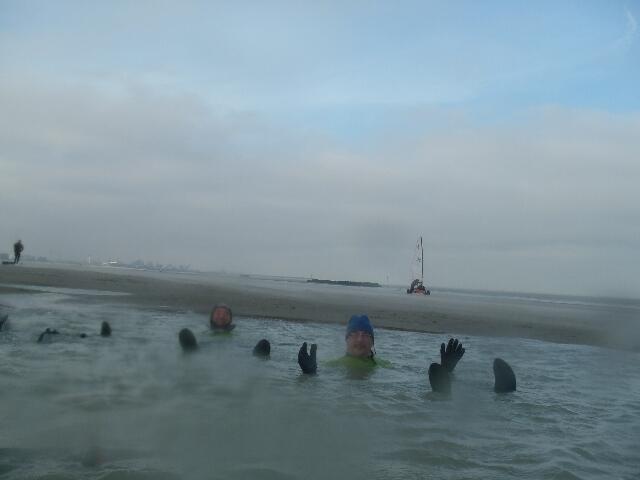 Longe Cote Dunkerque Dimanche 7 Janvier 2018 (164)