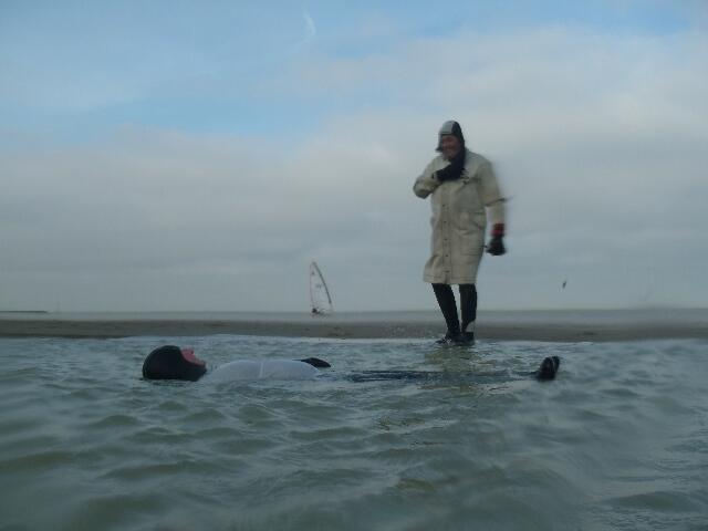 Longe Cote Dunkerque Dimanche 7 Janvier 2018 (167)