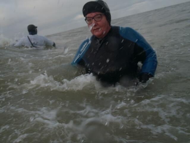 Longe Cote Dunkerque Dimanche 7 Janvier 2018 (95)