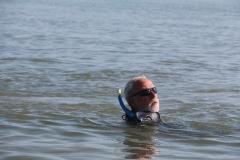 Opale longe cote nage avec palmes (8)