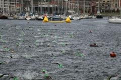Triathlon Dunkerque 2018 Nage (10)
