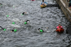 Triathlon Dunkerque 2018 Nage (13)