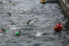 Triathlon Dunkerque 2018 Nage (14)