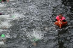 Triathlon Dunkerque 2018 Nage (15)