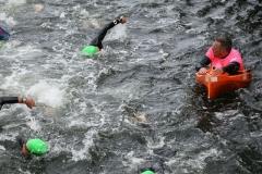 Triathlon Dunkerque 2018 Nage (17)