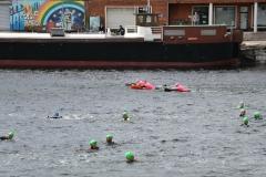 Triathlon Dunkerque 2018 Nage (3)