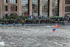 Triathlon Dunkerque 2018 Nage (4)