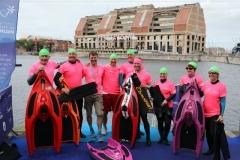 Triathlon Dunkerque 2018 Nage (43)
