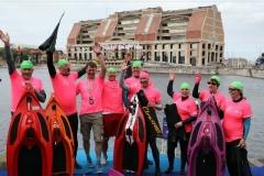 Triathlon Dunkerque 2018 Nage (44)