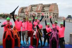 Triathlon Dunkerque 2018 Nage (45)