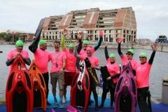 Triathlon Dunkerque 2018 Nage (46)