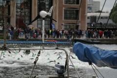 Triathlon Dunkerque 2018 Nage (5)