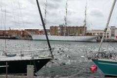 Triathlon Dunkerque 2018 Nage (8)