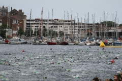 Triathlon Dunkerque 2018 Nage (9)
