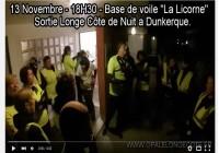 13 Nov – Longe Cote de Nuit – Vidéo