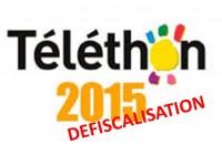 TELETHON Opale Longe Côte 2015 – Résultats