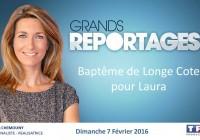 Opale Longe Côte, TF1une belle histoire.