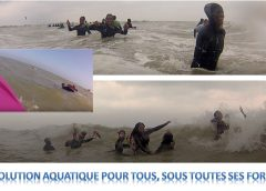 8 Mai à Dunkerque, coté Mer.