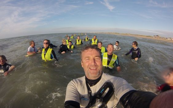 Vendredi 11 Août 2017 – Opale Longe Cote Dunkerque