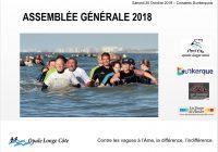 AG Opale Longe Côte 2018