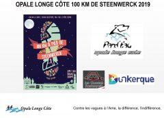 Opale Longe Côte 100 km de STEENWERCK 2019