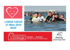 LongeCoeur, dimanche 31 Mars 2019