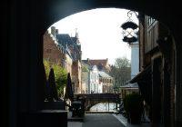 14 Décembre 2019 :  Oostende  Bruges 35 Kms