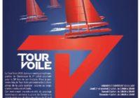 Tour de France à la Voile Dunkerque 2021